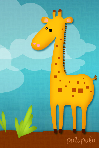 girafe_iphone