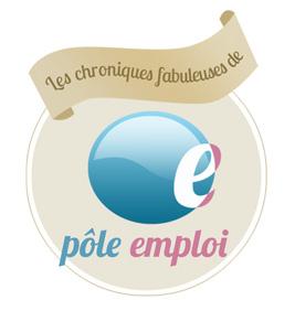 Logo Chroniques fabuleuses de Pole Emploi